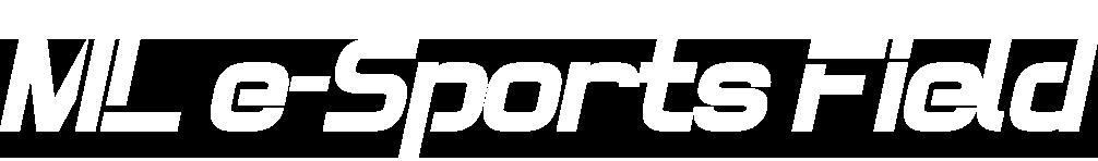 ML e-Sports Field - Artemis.inc